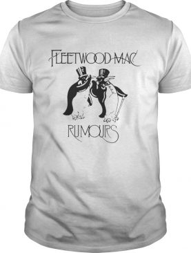 Fleetwood mac rumours penguins shirt