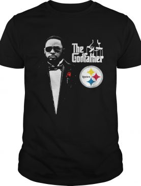 Mike Tomlin The Godfather Pittsburgh Steelers shirt