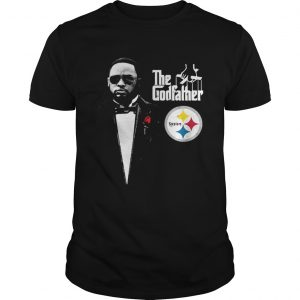Mike Tomlin The Godfather Pittsburgh Steelers shirt Shirt
