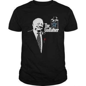 Jerry Jones The Godfather Dallas Cowboys shirt Shirt