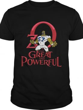 Zo The Great And Powerful Shirt