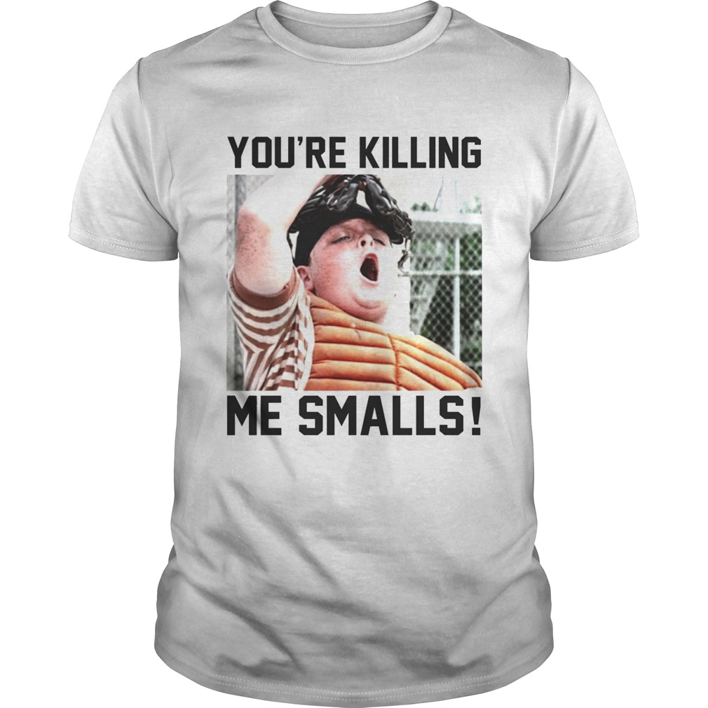 newest b10f6 65d61 Klay Thompson Youre Killing Me Smalls shirt