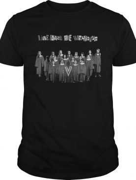 G59 Records live fast die whenever shirt