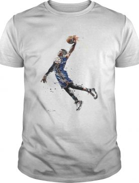 Golden State Warrior Basketball Team shirt