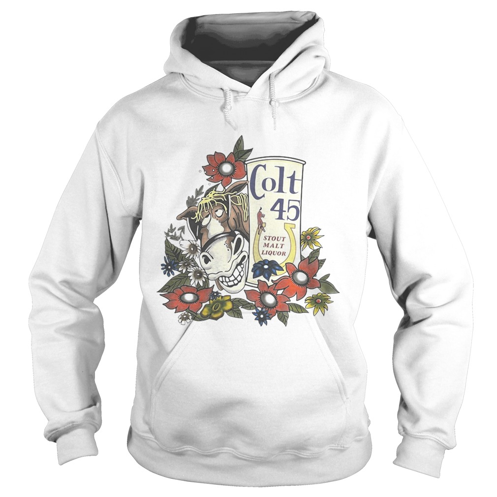 Stout Malt liquor beer brewing lovers awesome cool  Hoodie