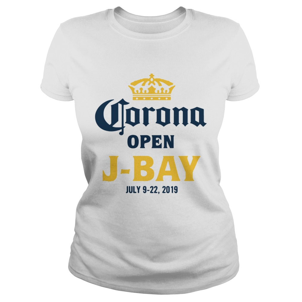Corona open JBay July 9 22 2019  Classic Ladies