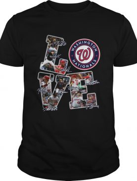 1572686214Love Nationals League Signature Shirt