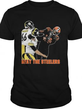 Beat The Steelers shirt