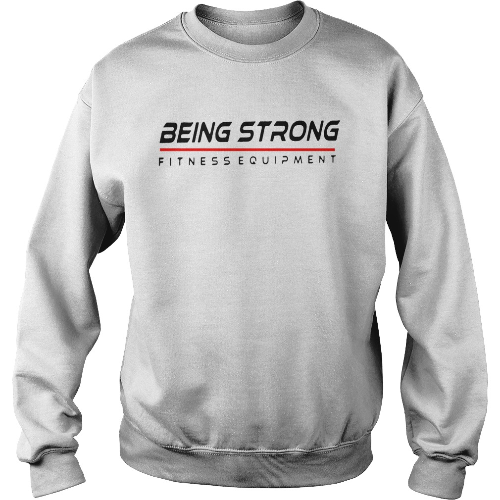 Shera Being Strong Salman Khan  Sweatshirt