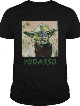 The Mandalorian Baby Yoda Yoda Yoda Sso shirt