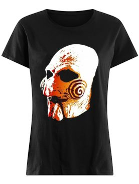 Billy The Puppet shirt