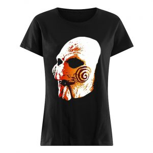 Billy The Puppet  Classic Women's T-shirt