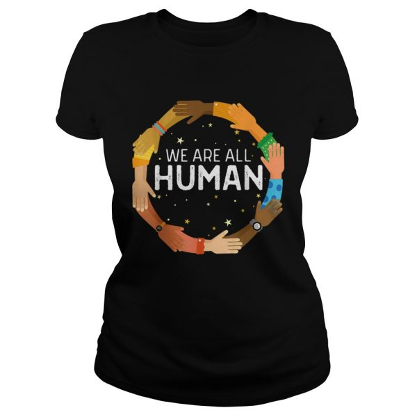Black History Month We Are All Human Black Is Beautiful  Classic Ladies