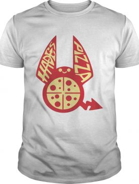 Hades Pizza shirt
