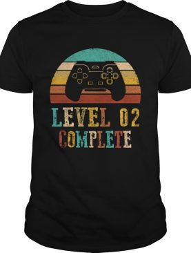 Level 2 Complete Vintage shirt