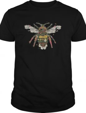 Bee Kind Bom Bee shirt