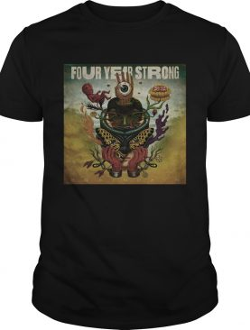 Four Year Strong shirt