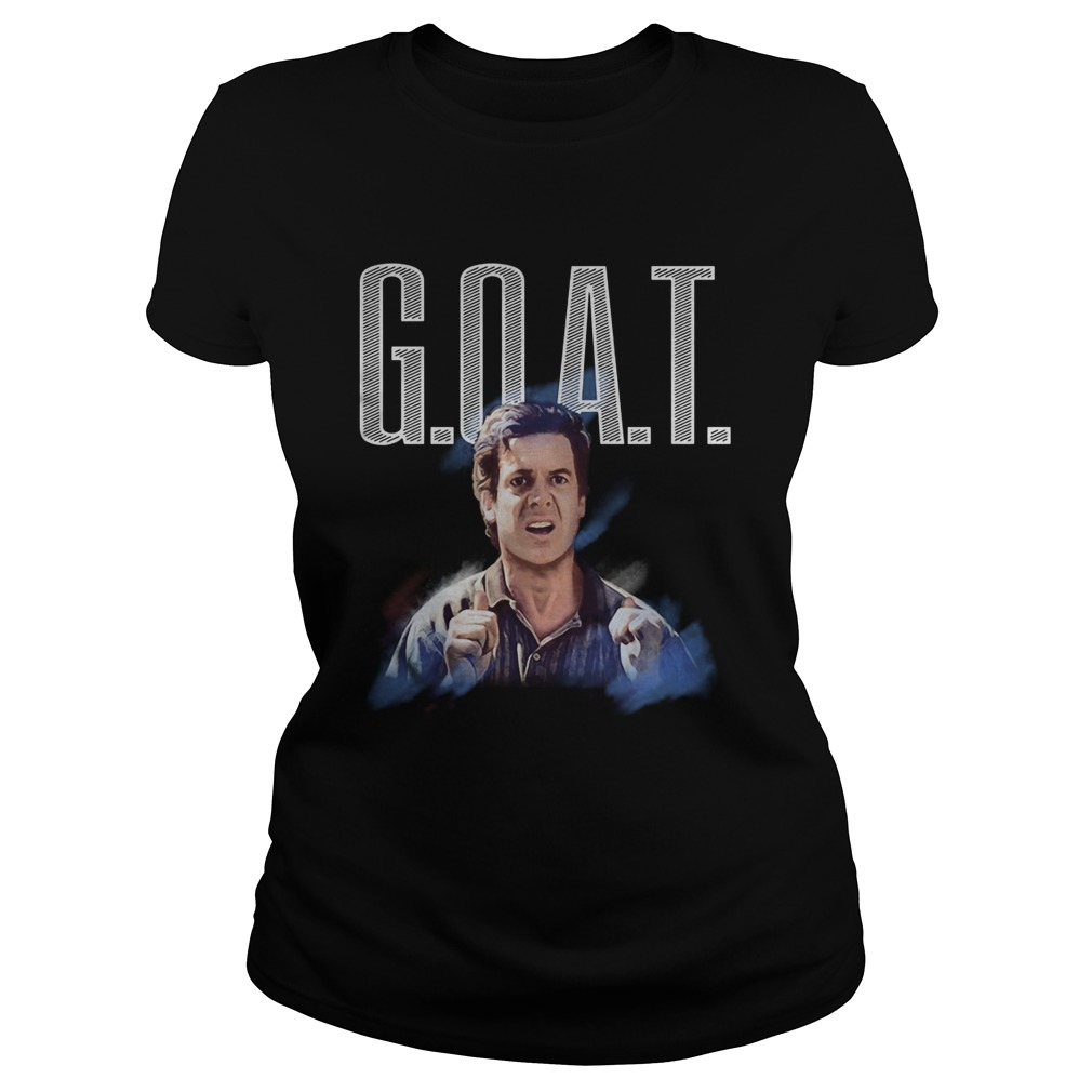 Shooter McGavin The Goat  Classic Ladies