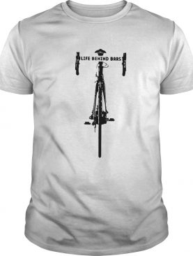 Bicycle Life Behind shirt