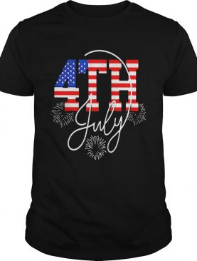 America 4th Of July Independence Day shirt