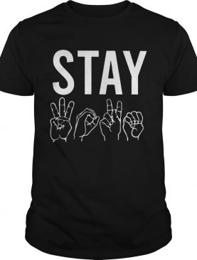 Stay Woke Black Lives Matter shirt