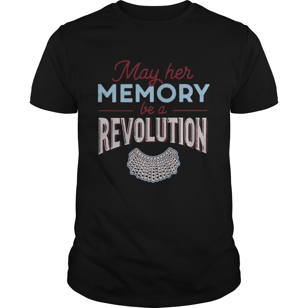 May Her Memory Be A Revolution  Unisex