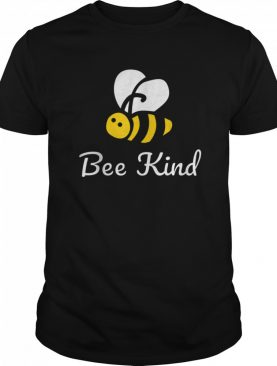 Bee Kind Anti Bullying shirt