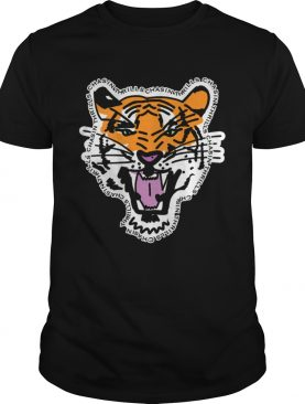 El Tigre Thrills shirt