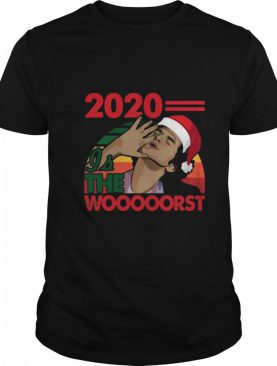 Christmas Jean Ralphio 2020 is the worst vintage shirt